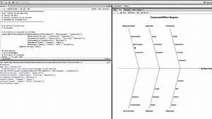 Construcci U00f3n De Diagrama Ishikawa En Lenguaje R