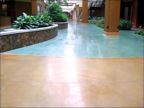 Ahli Beton Bocor: EPOXY FLOOR