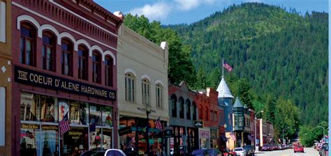 Images of Idaho: Backroads of America Tour (FULL-Call for ...