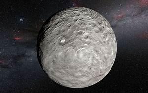 les surprenants panaches de ceres With classe energie e maison 4 astronomie futura sciences