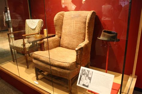 who made archie bunkers chair 4 day tour to washington dc from toronto for cherry