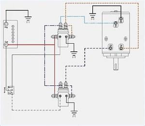 Warn Solenoid Wiring Diagram