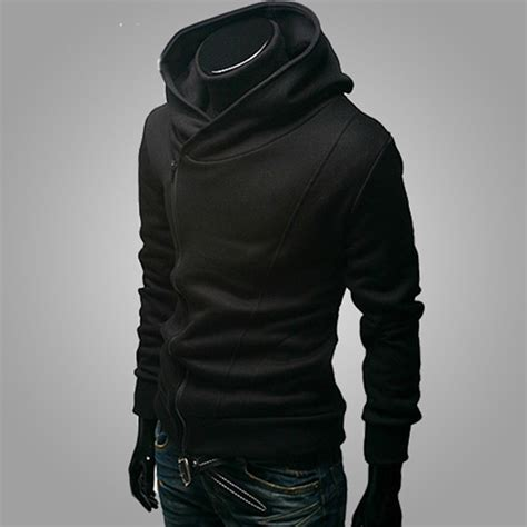 sweater with hoodie hooded hoodie sleeve zip sweater warm sweatshirt