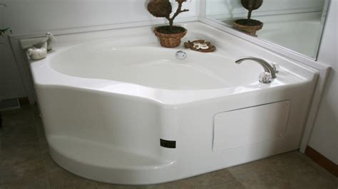 Cheap Garden Tubs For Mobile Homes by Corner Garden Tub Garden Tubs For Mobile Homes Mobile