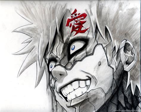 Download Naruto Gaara Wallpapers 1280x1024 Desktop Background