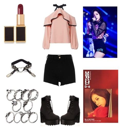 Yet Another Inspired Blackpink Jisoo Outfit | Ropa Kpop y Moda kpop