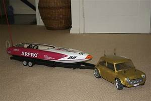 Guide How to make a wooden rc boat trailer GB