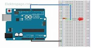 How To Use The Arduino U2019s Digital I  O