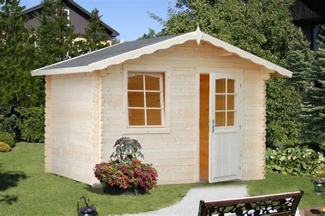 Small Garden Summerhouse-cabinco Structures