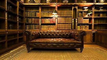 Library Background Wall Wallpapers
