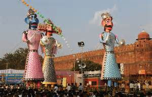 top places to celebrate dussehra this year myflowertree