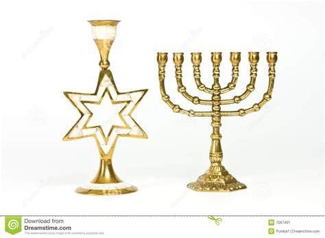 Le Chandelier by Le Menorah Et Le Chandelier Juifs Image Stock Image Du