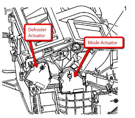 book repair manual 2009 nissan armada parental controls how to replace hvac door actuator 2007 nissan armada replacing vent control actuator nissan