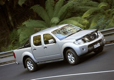Nissan Navara Photo by 2012 Nissan Navara Car Review Price Photo And