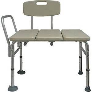amazon com bariatric tub transfer bench home kitchen