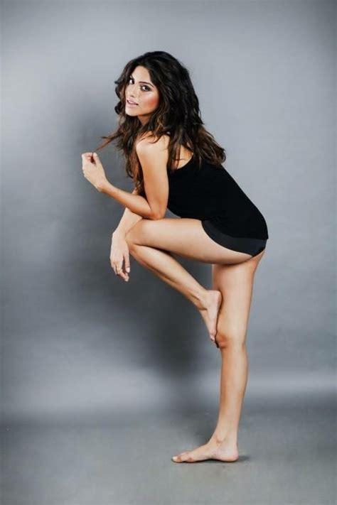 Sapna Pabbi's Feet