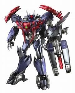Shockwave - Transformers Prime Beast Hunters - TFW2005