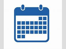 Calendar Image Png Calendar Clipart Blue Pencil And In