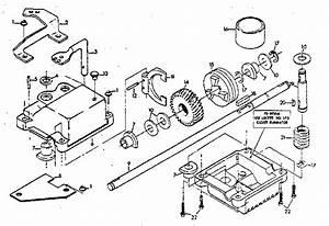 Craftsman 917374510  1980 U0026 39 S Model  Gas Walk