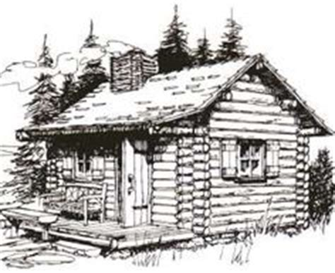 pictures drawings   cabins drawings art gallery