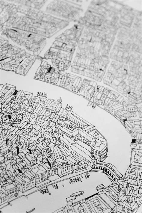 venice map james gulliver hancock  mapped
