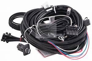 Redarc Tow-pro - Wiring Kit