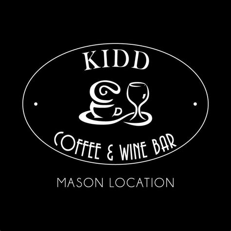 Trying to find a kidd coffee? Holiday Hours - Kidd Coffee & Wine Bar
