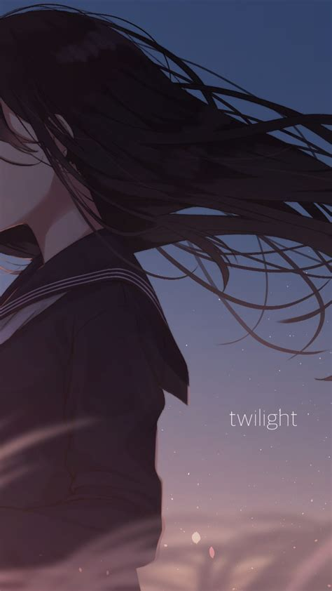Sad Anime Wallpaper Iphone Inspirational Download 1080