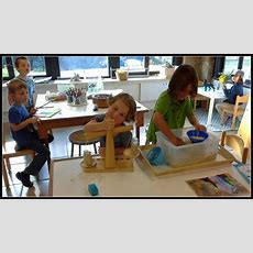 Gleanings Rethinking Math In The Kindergarten