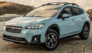 2020 Subaru Crosstrek All Wheel Drive Colors  Release Date