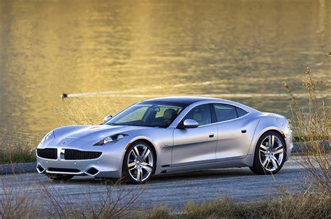 2012 Fisker Karma | Auto Cars Concept