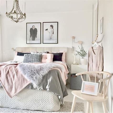 blush  grey home decor bedroom decor bedroom teen