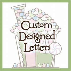 Custom design wall letters for Wall letter designs
