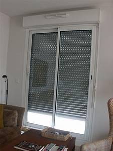 Menuiseries aluminium dite monobloc optim39alu nice for Porte fenetre monobloc