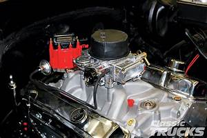 How To Install A Crate Engine