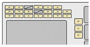 Circuit Electric For Guide  2007 Corolla Fuse Diagram