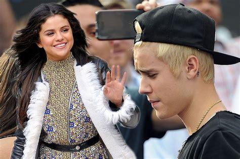 Justin Bieber says Selena Gomez 'heartbreak' inspired his ...