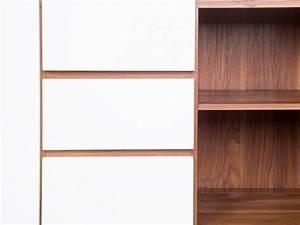 Sideboard Braun Weiß : sideboard braun weiss pittsburgh ~ Markanthonyermac.com Haus und Dekorationen