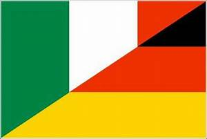 Deutsche Fahne Kaufen : flagge fahne deutschland italien f 90 x 150 cm kaufen bei ~ Markanthonyermac.com Haus und Dekorationen