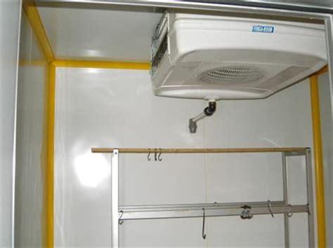 les chambres de séchoir à jambon saucisson friga bohn à 3 5 03320