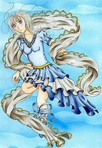 Air element Kuki by RyokoAyashi on DeviantArt
