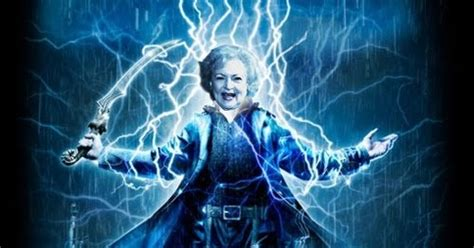 Apparently i tapped into a vein of searchers, as betty white highlander has been the most popular search term to point to my site in the past several days. JIMSMASH ! ! !: BETTY WHITE HIGHLANDER
