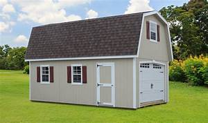 Amish built garages pa amish garage builders md for Amish garage builders pa