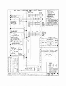 Electrolux Ew30gs65gb1 Gas Range Parts