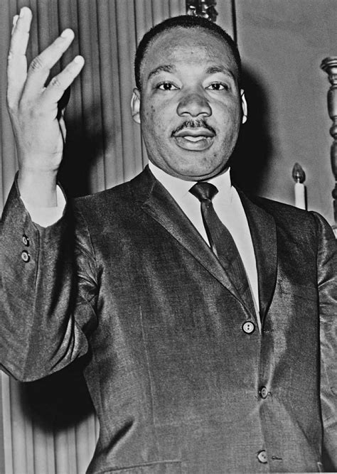 martin luther king jr biography facts quotes speech