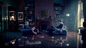 Sherlock Holmes Series Wallpapers | Wallpaper Images