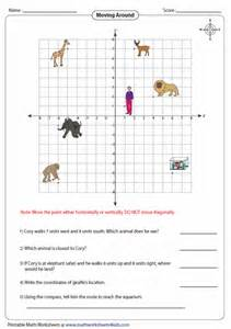 rounding numbers worksheets grade 3 ordered pairs and coordinate plane worksheets