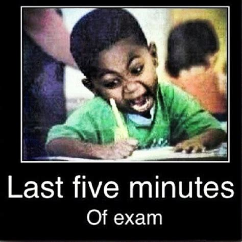 Memes About Exams - exam math funny