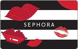 Earn 1% reward points for buying sephora gift cards from giftcards.com. Sephora eGift Cards - Health, Spa & Beauty | eGifter | eGifter