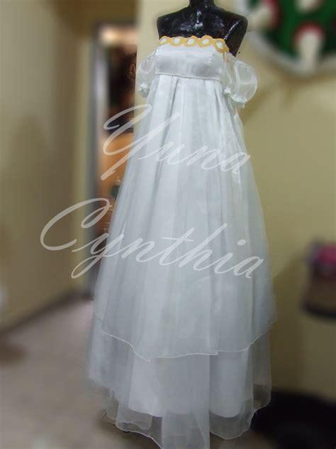 Yuna Cynthia: Tutorial: Vestido Princesa Serenity